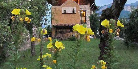 Gîte jardin La Source*** Gîte jardin La Source***, Gîtes St Jean De Moirans (38)