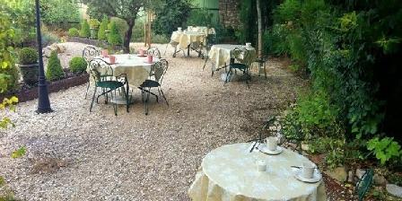 Villa Bastide Villa Bastide, Chambres d`Hôtes Canaules Et Argentieres (30)