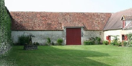 Chambres d'Hôtes de L'Hippodrome Chambres d'hôtes de L'hippodrome, Chambres d`Hôtes St Michel En Brenne (36)