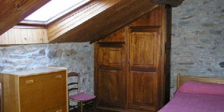 Carausse Gîte 42 Carausse Gîte 42, Chambres d`Hôtes Lacaune (81)