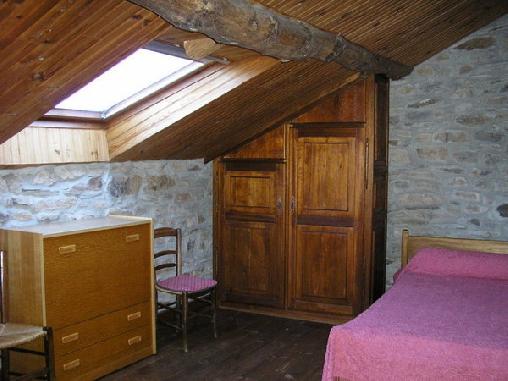 Carausse Gîte 42, Chambres d`Hôtes Lacaune (81)