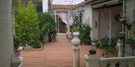 Le Patio Trés beau gîte en Provence, Gîtes St Martin De Crau (13)