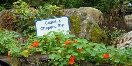 Chalet le Chapeau Bleu Chalet le Chapeau Bleu, Chambres d`Hôtes St Beat (31)