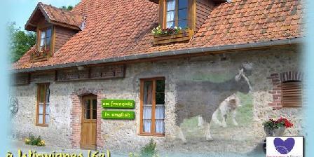 Ferme Auberge du Blaisel Ferme Auberge du Blaisel, Chambres d`Hôtes Wirwignes (62)