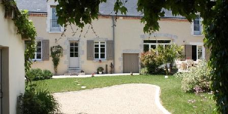 La Vigneronne La Vigneronne, Chambres d`Hôtes Vineuil (41)