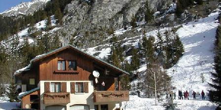 Gîte Faure Chantal Chambre D'hotes et Gite Rural Faure Chantal, Chambres d`Hôtes Pralognan La Vanoise (73)
