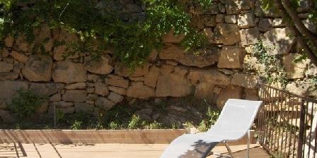 Gite Le Méditerranée > STUDIO LUMINEUX AVEC TERRASSES ET VUE DE REVE, Chambres d`Hôtes Soubes (34)