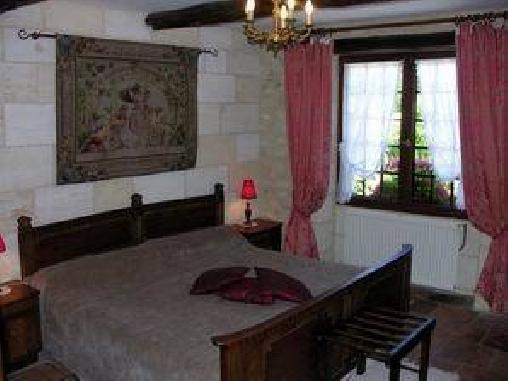 Le Moulin, Chambres d`Hôtes Saint-Yzans De Médoc (33)