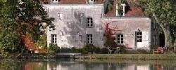 Chambre d'hotes Moulin du Fief Gentil