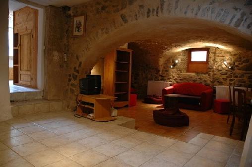 La Ferme du Chabas, Gîtes Briançon (05)