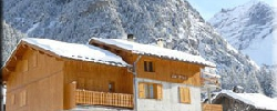 Bed and breakfast Chalet la Piat