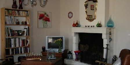 Location de vacances Domaine Du Prieure > Domaine Du Prieure, Chambres d`Hôtes Tonnay Boutonne (17)