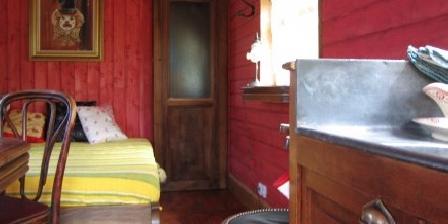 Les Roulottes Les Roulottes, Chambres d`Hôtes Huisseau Sur Cosson (41)