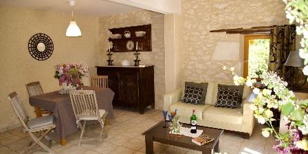 Domaine Le Vignal Domaine Le Vignal, Chambres d`Hôtes Monflanquin (47)