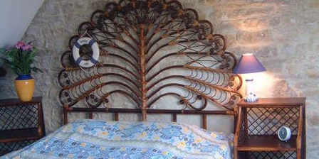L'Auberge Touristique  Auberge Touristique - Chambres d' hôtes, Chambres d`Hôtes Meuvaines / Arromanches (14)