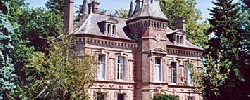 Bed and breakfast Le Scardon et la Drucat