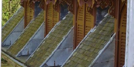 Le Scardon et la Drucat Le Scardon et la Drucat, Chambres d`Hôtes Caours (80)