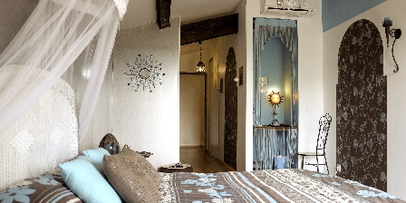 Villa Monplaisir Villa Monplaisir, Chambres d`Hôtes Latrape (31)