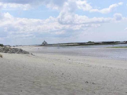 Vacances près de la plage en Bretagne Sud, Gîtes Sarzeau (56)