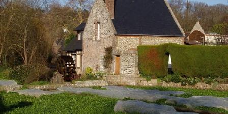 La Saulière La Saulière, Chambres d`Hôtes Blosseville Sur Mer (76)