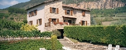 Bed and breakfast Domaine de la Cardabelle