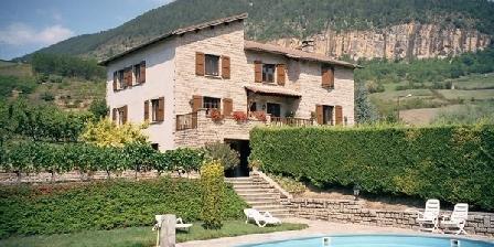 Domaine de la Cardabelle Domaine de la Cardabelle, Chambres d`Hôtes Rivière Sur Tarn (12)