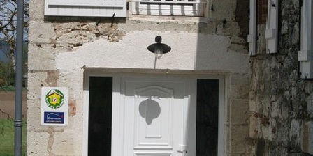 Domaine du Peyronnet Domaine du Peyronnet, Chambres d`Hôtes Merles (82)