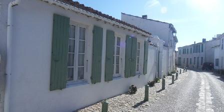 Maison  Ile de Ré Maison  Ile de Ré, Chambres d`Hôtes La Flotte (17)