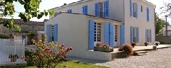 Bed and breakfast Le Logis des Oiseaux