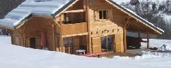 Cottage Chalets Alpina et Montana