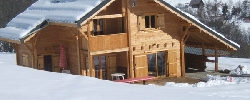 Chambre d'hotes Chalets Alpina et Montana