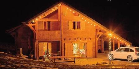 Gite Chalets Alpina et Montana > Alpina, Gîtes St Pancrace (73)