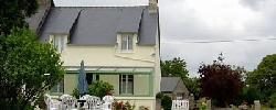 Cottage Le Gîte de Kev Ru