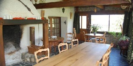 Las Trinquades Las Trinquades, Chambres d`Hôtes Boussenac (09)