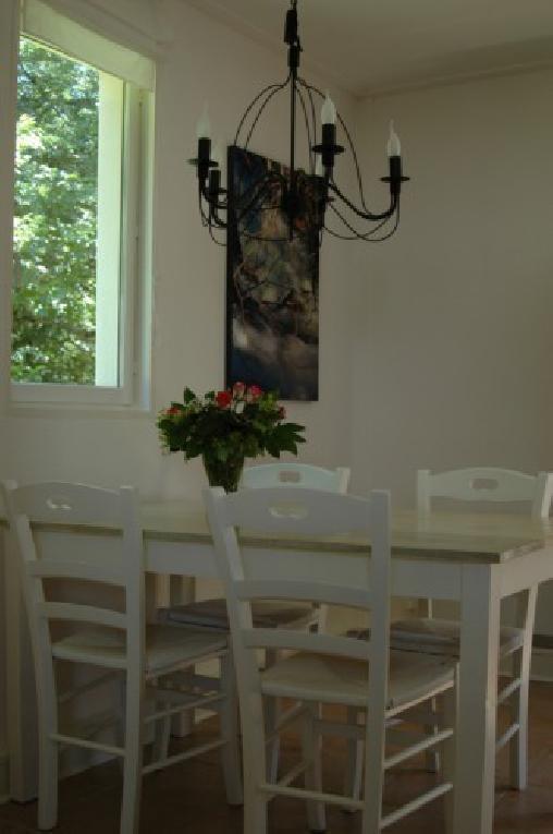 Maison van Stijn, Gîtes Egliseneuve D'Entraigues (63)