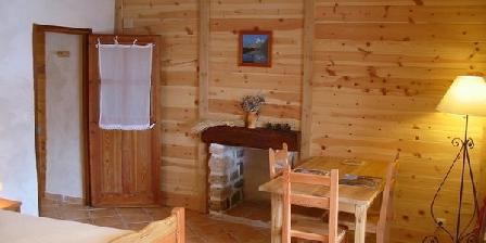 Chambres d'Hôtes Cascavelier Chambres D'Hotes Cascavelier, Chambres d`Hôtes Saint-Veran (05)