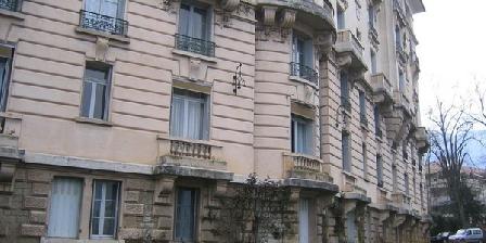 Le Mirabeau Le Mirabeau, Gîtes Aix Les Bains (73)