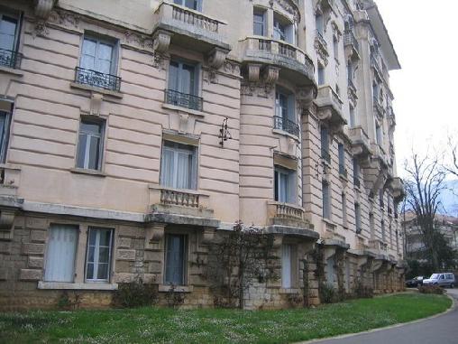 Le Mirabeau, Gîtes Aix Les Bains (73)