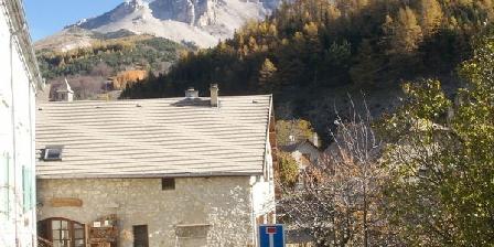 Gîte de l'Yvraie Gîte de l'Yvraie, Chambres d`Hôtes Le Dévoluy (05)