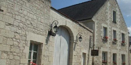 La Closerie Saint Martin La Closerie Saint Martin, Chambres d`Hôtes Ligré (Chinon) (37)