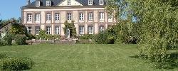 Gästezimmer Manoir d'Aulage
