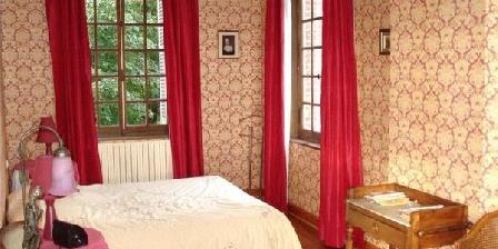 Manoir d'Aulage Manoir d'Aulage, Chambres d`Hôtes Saint Martin L'Hortier (76)