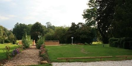 Chateau des Loches Chateau des Loches, Chambres d`Hôtes Mazerny (08)