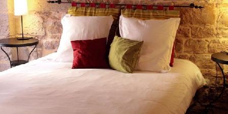 Nos chambres en ville une chambre d 39 hotes dans le rh ne for Nos chambres en ville lyon
