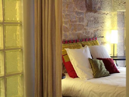 Nos chambres en ville, Chambres d`Hôtes Lyon (69)