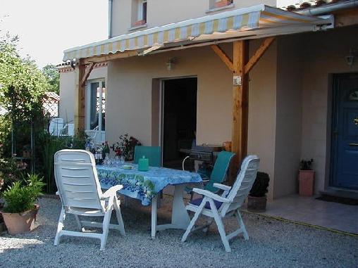Chambre d'hote Charente-Maritime - Le Romarin, Chambres d`Hôtes La Tremblade (17)