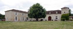 Gästezimmer Chateau de Foulou