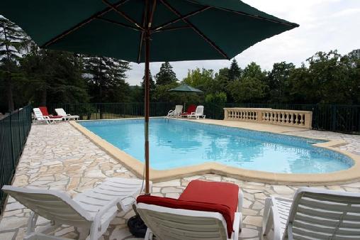 Chateau de Foulou, Gîtes Tournon D'Agenais (47)