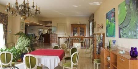 Villa des Bordes Villa des Bordes, Chambres d`Hôtes Saint-Augustin (77)