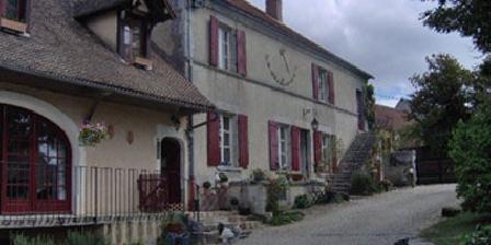 Chambres d'Hôtes Raviere Chambres d'hotes Raviere et Gite, Chambres d`Hôtes Bouhy (58)